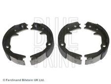 Handbrake Shoes Set ADC44134 Blue Print Hand Brake Parking MB950211 MB857295 New