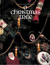 LEISURE ARTS O CHRISTMAS TREE CHRISTMAS REMEMBERED BOOK FOUR ~ ORNAMENTS & MORE
