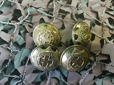 Coldstream Guards Army Buttons Large