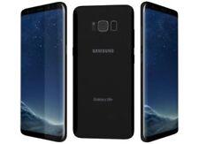 Samsung Galaxy S8+ UNLOCKED 64GB - SM-G955U Midnight Black [US Version]