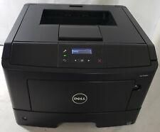 Dell B2360dn  Laser Monochrome Workgroup Printer - Toner Installed