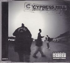 Cypress Hill-Throw Your Set In The Air cd maxi single