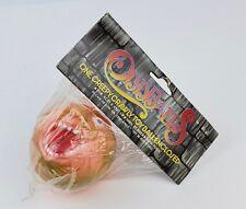 Vintage Oddballs Rubber Monster ball Madballs KO sealed in package Pink Green