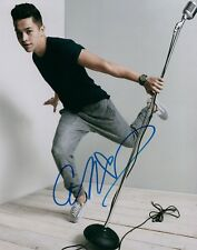 Austin Mahone Singer Hand Signed 8x10 Photo Autographed COA 5