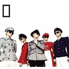 SHINEE [EVERYBODY] 5th Mini Album CD+64p Photo Book+6p PhotoCard+Bookmark Sealed