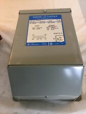 GE General Purpose Transformer 9T51B0090