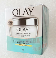 Olay White Radiance Cellucent Protective Cream SPF 24 50g.