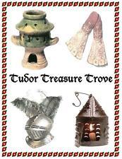 THE TUDORS TREASURE TROVE - KS 2 History  Resource
