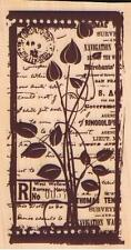 # Flower Bud Collage by Stamp it 3956G