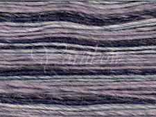 Mirasol ::Paqu Pura #3102:: 100% alpaca self-striping yarn Horizon