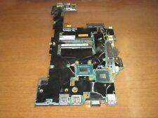 GENUINE!! LENOVO THINKPAD X230i TABLET INTEL i7-3520M 2.9Ghz MOTHERBOARD 04X3744