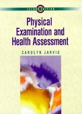 Physical Examination and Health Assessment by Carolyn Jarvis (1995, Hardcover)