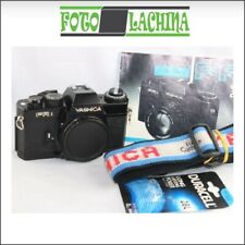 Yashica FR 1 automatica e manuale  ⭐️⭐️⭐️⭐️⭐️passo come FX3/ Super 2000 / FXD