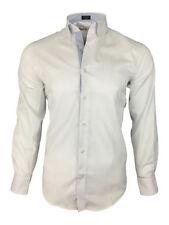 Regular Size XS Singlepack Formal Shirts for Men