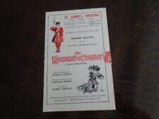 BERNARD DELFONT PRESENTS - THE MADWOMAN OF CHAILLOT - 1951