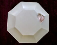 Fitz & Floyd Octagonal SHELL Plate - FREE SHIPPING