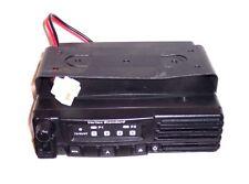NICE VERTEX STANDARD BLK VX-4104-0-50 TWO WAY MOBILE RADIO