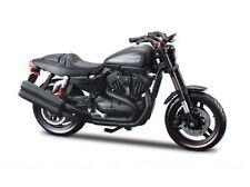 Harley Davidson Modell, 2011 XR1200X (29), Maisto Motorrad 1:18, Neu, OVP