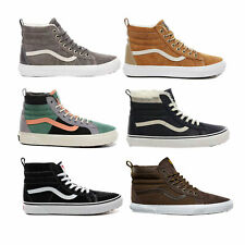 Vans SK8 Hi MTE Herren-Sneaker Mountain Edition Winterschuhe Winter Boots NEU