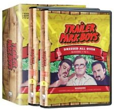 Trailer Park Boys: Dressed All Over - Complete Collection [New DVD] Canada - I