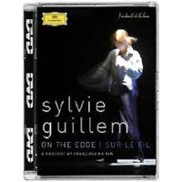 SYLVIE GUILLEM - SYLVIE GUILLEM DVD NEU
