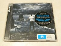 The Amity Affliction Let The Ocean Take Me CD / Seems Like Forever DVD [Deluxe]
