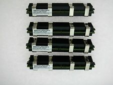 32GB 4x8GB PC6400 DDR2 ECC 800MHz FB-DIMM Mac Pro 3.1 8-core/ Quad-core 2.8/ 3.0