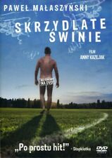 Skrzydlate swinie DVD Anna Kazejak