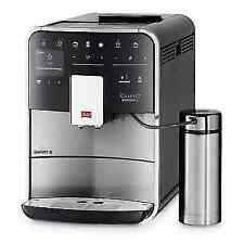 Melitta 6761417 Barista TS Smart Bean to Cup Coffee Machine 1450 Watt 15 Bar