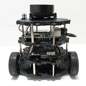 Robotis TurtleBot 3 Burger Robot TurtleBot3