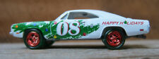 1:64 Johnny Lightning EMPLOYEE Holiday '69 Dodge Charger