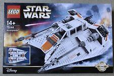 LEGO 75144 SNOWSPEEDER STAR WARS UCS VERSIEGELT NEU