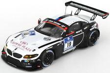BMW Z4 GT3 Team Schubert #19 Nurburgring 24 hrs 2014 1:43