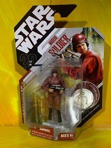 Star Wars - 30th Anniversary - Naboo Soldier (The Phantom Menace)
