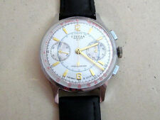 STRELA Arrow First Space GAGARIN USSR vintage men's CHRONOGRAPH