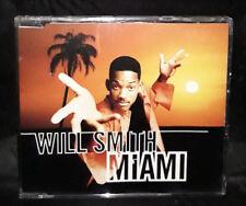 Will Smith – Miami (CD) Australia