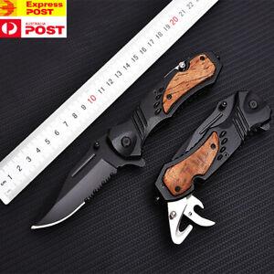 Folding Pocket Knife,Multitool Tactical Diving Knife Rope Cutter Bottle Opener