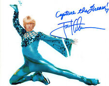 JON HEDER - Signed 10x8 Photograph - FILM - BLADES OF GLORY