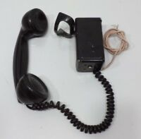 Vintage Antique Bell System Western Electric F-1  G1 Space Saver Telephone Phone