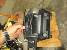 2001 Suzuki DF115 outboard front bottom cowling