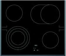 AEG HE604070FB Glaskeramik-Kochfeld herdgebunden 60cm B-Ware ohne Originalverpac