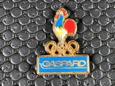 pins pin OLYMPIC JO ALBERTVILLE 92 OLYMPIQUE GASPARD