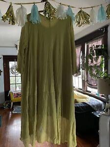 comfy usa dress