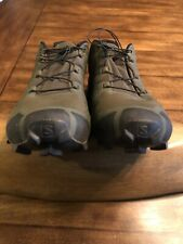 New Men's Salomon Speedcross 5 Athletic Running Hiking Shoes Size 11.5