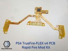 Ps4 Truefire-Flex v4 Rapid Fire PCB MOD KIT Rapidfire