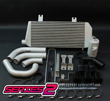 HPD 1HDFTE FRONT MOUNT INTERCOOLER TO SUIT MANUAL FOR LANDCRUISER 100 SERIES