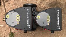 GRUNDFOS Magna 1 D 65-120 F POMPA A VELOCITà VARIABILE 240V 97924411 #1503 USATO