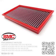 PERFORMANCE BMC AIR FILTER V8 304 INJECTED 5.0L [HOLDEN VQ-VR-VS STATESMAN]