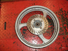 Suzuki GSXR250 Rear Wheel BJA  J 17XMT3.00