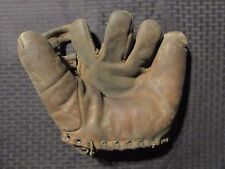 Vintage Wilson Model A2210 Ted Williams Baseball Mitt Glove VG- 3.5